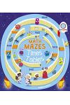 Math Mazes: Times Tables