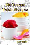 100 Frozen Drink Recipes