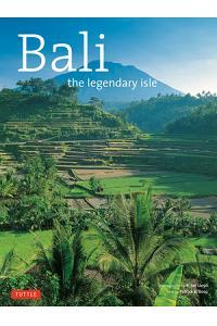 Bali: The Legendary Isle