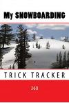 My Snowboarding: Trick Tracker 360