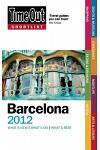 Time Out Shortlist Barcelona 2012