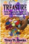 Treasure: Daily Nuggets for Spiritual Growth & Increasing Faith