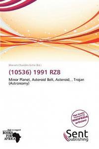(10536) 1991 Rz8