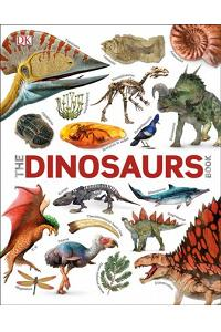 The Dinosaurs Book :