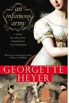 An Infamous Army: A Novel of Wellington, Waterloo, Love and War