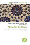 Abd-Allah Ibn Ubayy