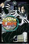 Demon Slayer: Kimetsu No Yaiba, Vol. 19, Volume 19