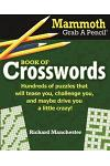 Mammoth Grab a Pencil Book of Crosswords