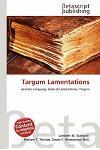 Targum Lamentations