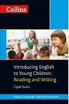 Collins Introducing English to Young Children: Reading and Writing