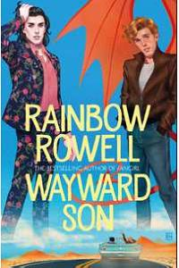 Wayward Son UK