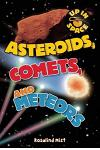 Asteroids, Comets, and Meteorites