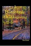 A Home Style Thanksgiving