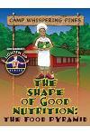 Shape of Good Nutrition