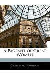 A Pageant of Great Women