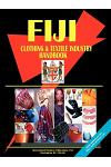 Fiji Clothing and Textile Industry Handbook