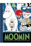 Moomin Book Three: The Complete Tove Jansson Comic Strip