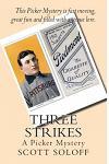 Three Strikes: A Picker Mystery