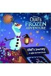 Disney - Frozen: Olaf's Frozen Adventure