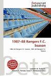 1987-88 Rangers F.C. Season
