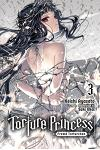 Torture Princess: Fremd Torturchen, Vol. 3 (Light Novel)