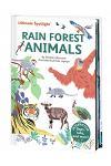 Ultimate Spotlight: Rain Forest Animals