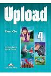 UPLOAD 4 CLASS CDs (SET OF 3) (INTERNATIONAL)