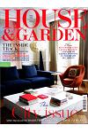 House & Garden - UK (April 2020)