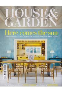 House & Garden - UK (1-year)