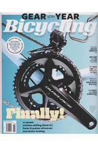 Bicycling - US (1-year)