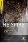 The Spire: York Notes Advanced :