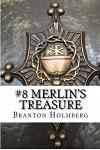 #8 Merlin's Treasure: Sam 'n Me(tm) Adventure Books