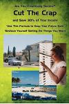 Cut the Crap and Save 30% of Your Income