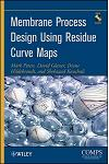 Membrane Process Design Using Residue Curve Maps [With CDROM]