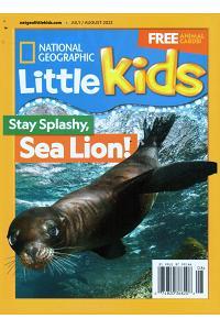 N.G. Little Kids - US (1-year)