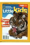 N.G. Little Kids - US (Jan / Feb 2020)