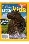 N.G. Little Kids - US (March / April 2020)