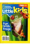 N.G. Little Kids - US (May / June 2020)