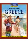 Content-Based Chapter Books Fiction (Social Studies: Everyday Kids Then and Now): Greece