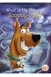 What Is the Story of Scooby-Doo?