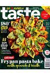 Taste - AU (1-year)
