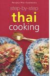 Step-by-Step Thai Cooking (Periplus Mini Cookbook)