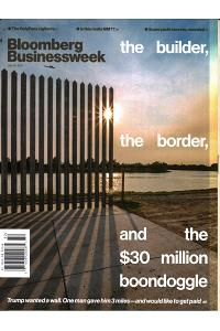 Bloomberg Business Week - US (1-year)