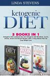 Ketogenic Diet Cookbook: Ketogenic Diet Breakfast, Lunch, Dinner, Snack and Dessert Recipes with a 7-Day Ketosis Plan for Easy Weight Loss