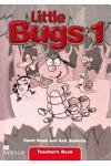 Little Bugs Teacher's Book Level 1