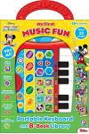 Disney My First Music Fun Mickey Mouse ClubHouse