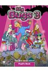 BIG BUGS Pupil's Book Level 3