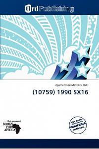 (10759) 1990 Sx16