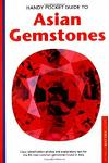 Handy Pocket Guide to Asian Gemstones (Periplus Nature Guides)