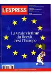L'Express - FR (No.3578, 2020)